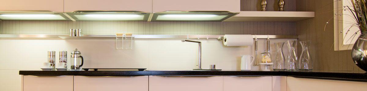 Kuchenbeleuchtung Ihr Kuchenfachhandler Aus Homberg Efze