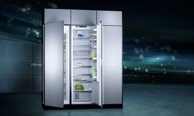 Siemens Kühlschrank Gefrierfach Abtauen : Modularfit von siemens ihr küchenfachhändler aus homberg efze