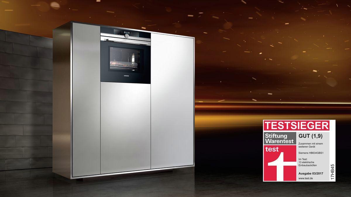 Siemens testsieger ihr küchenfachhändler aus homberg efze